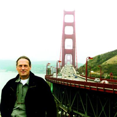 Hubertus von der Goltz in San Francisco